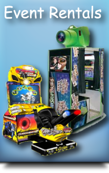 Birthday Parties, Weddings or Business Events The Playdium Store has several options to choose from.