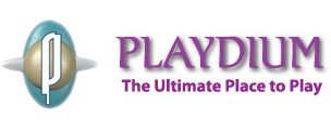 Playdium Entertainment Centre